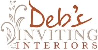 Deb's Inviting Interiors